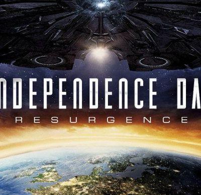 Independence Day: Resurgence (critique de Clémentine Samara)