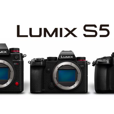 Test du Panasonic Lumix S5 : un GH5 Full Frame ou mini S1H ? (+ VIDEO)
