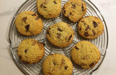 Les cookies bretons