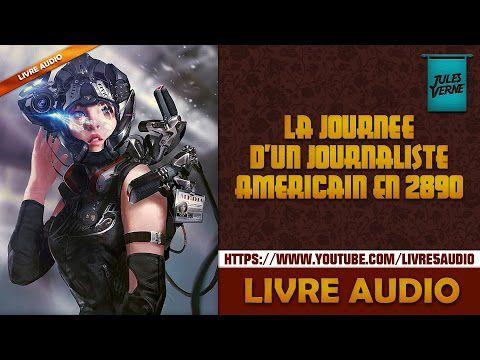 Livre Audio: Jules Verne