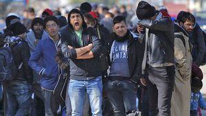 Europe. Allemagne : les gangs criminels recruteraient leurs nouveaux éléments parmi les réfugiés