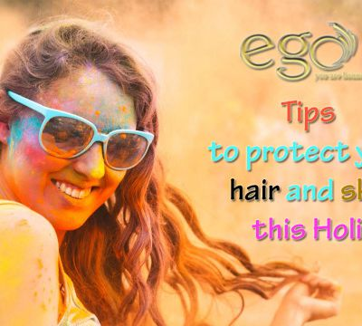 Expert tips to protect your hair and skin this Holi!