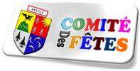 Anould : Concours de quilles par le Comité des Fêtes.