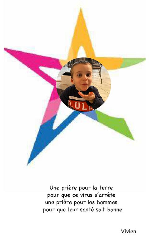 """Défi """"Coucou aux Frères"""""""
