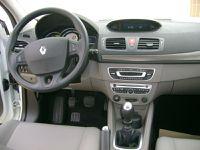 Essai Renault Mégane 3 1.5 dCi 105 ch Expression