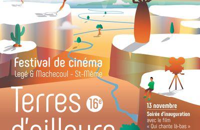 Festival Terres d'ailleurs 2020
