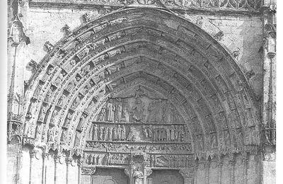 La cathédrale de Bazas