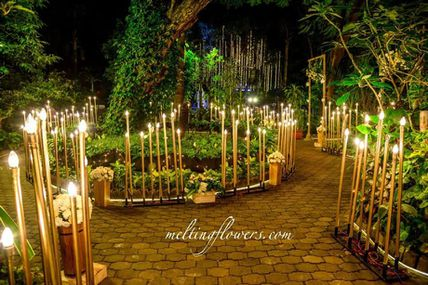 Quick Guide To Make Your Event Decoration In Bangalore FlawlessHouse Warming Decoration Bangalore
