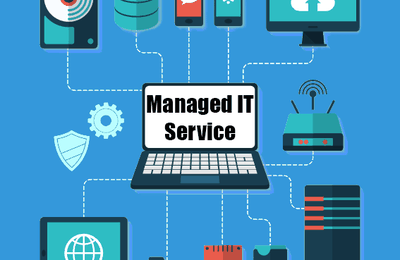 Important Things to Consider Before Choosing a Managed IT Service Provider