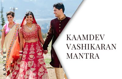 Reunify With The Woman You Love And Possess Her Mind Through Vashikaran Mantras