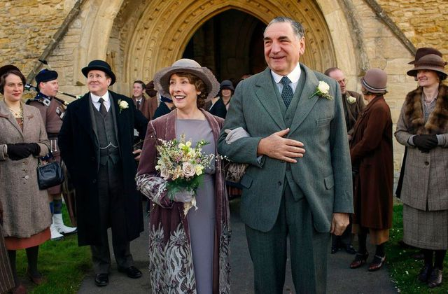 Critiques Séries : Downton Abbey. Saison 6. Episodes 3 et 4.