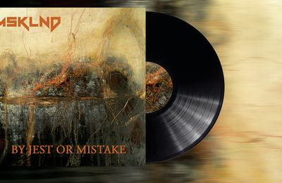 MSKLND | By jest or mistake (full album)