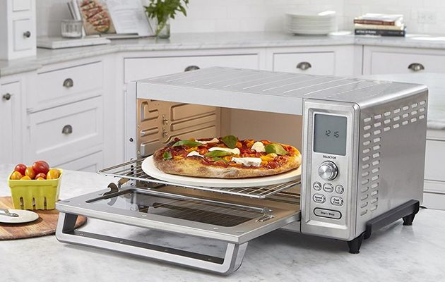 All About Buying a Better Toaster Oven For Your Kitchen