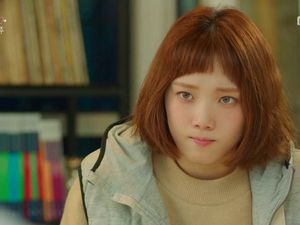 [Premières Impressions] Weightlifting Fairy Kim Bok Joo  역도요정 김복주  (Episodes 1 et 2)