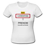 Bienvenue à Carentan !