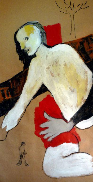 Album - Grand dessin 2012