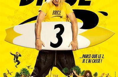 BRICE DE NICE 3 - Bande Annonce