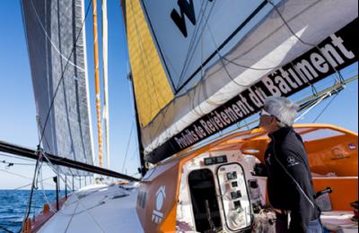 Incidence Sails crée un pôle dédié à la course au large et aux superyachts