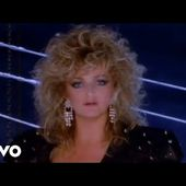 Bonnie Tyler - If You Were A Woman (And I Was A Man) (Official Music Video)