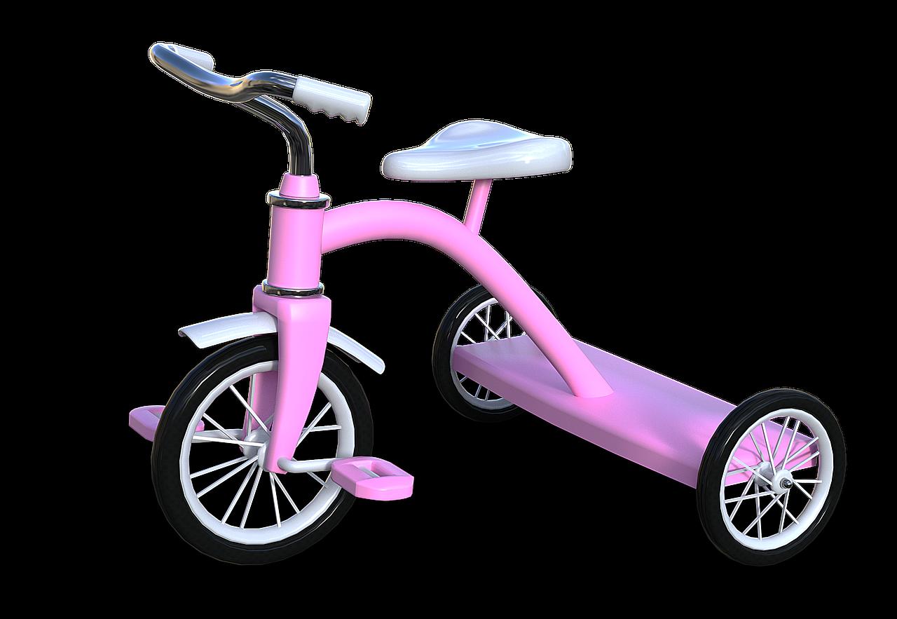 Quels sont les critères pour choisir le meilleur tricycle évolutif ?