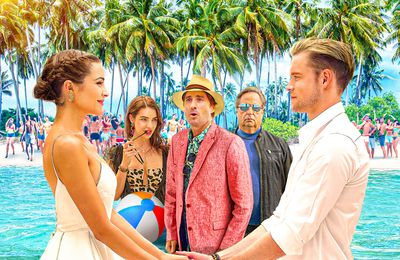 NOCES TROPICALES (The Swing of Things)