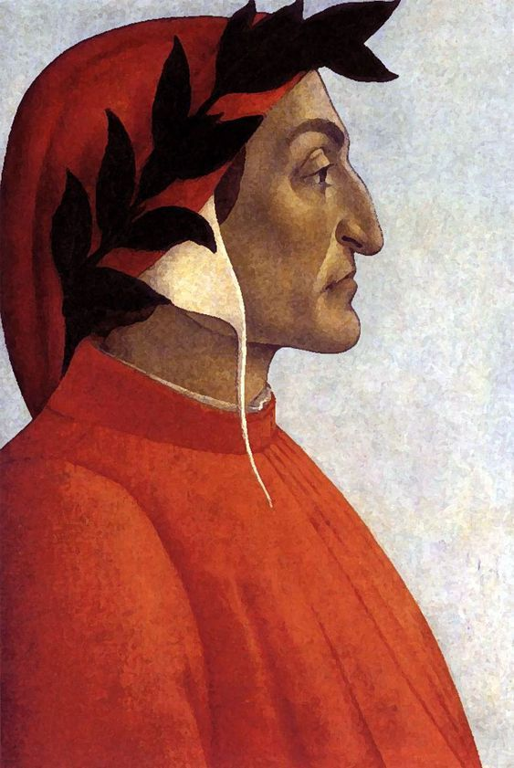 MONACO - CELEBRAZIONE DANTEDI' : Anniversario dei 700 anni dalla morte di Dante Alighieri