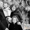 Séance Photos Famille à la plage