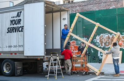 Tips To Hire Local Movers To Transfer Household Goods