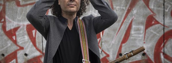 Aziz Sahmaoui et University of Gnawa reprennent la route