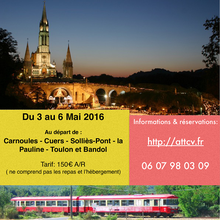 Pèlerinage ferroviaire