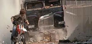 Terminator 2  (Le jugement dernier) ( Judgment day )