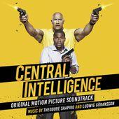 Central Intelligence (Original Motion Picture Soundtrack)