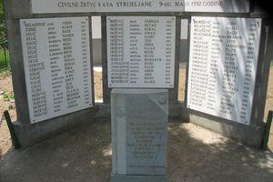 Glogova massacre