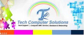 Computer AMC providers