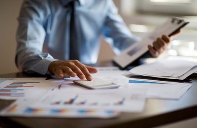 The Benefits of Accounting Services