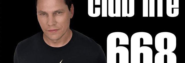 Club Life by Tiësto 668 - january 17, 2020