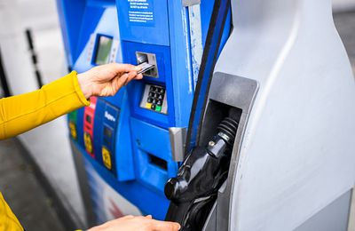 Fuel Upgrade For Convenience Store