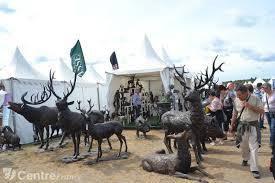 game fair,salon de la chasse