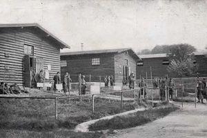 Camp de Woippy
