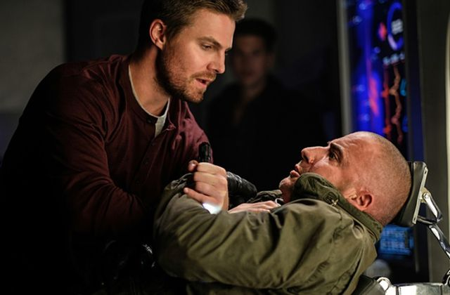 Critiques Séries : DC's Legends of Tomorrow. Saison 2. Episodes 1 et 2.