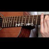 Mat Hood - Lies