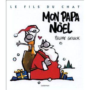 """La """"Papathèque"""" idéale : une spéciale """"Noël en BD"""" à J-4 !"""