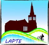 Site internet de la commune de Lapte en Haute-Loire