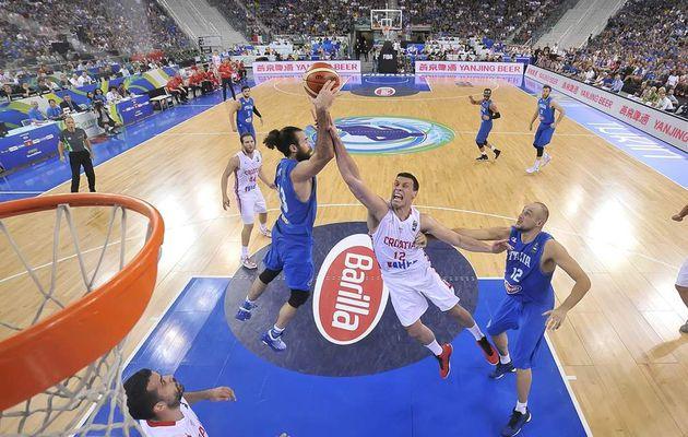 TQO : la Croatie prive l'Italie des Jeux Olympiques de Rio
