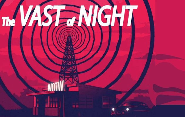 Little Known Questions About What Time Is The Vast Of Night Streaming On Amazon Prime ....