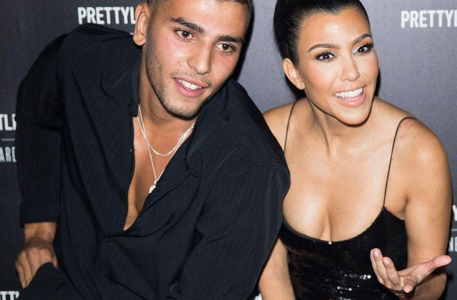 C'est la fin entre Kourtney Kardashian et son petit ami Younes Bendjima 💔!