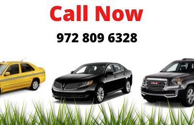 Dallas Airport taxi – A Safe and Secure Way to Travel