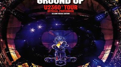 U2 -From the Ground Up: Edge's Picks 17-12-2012