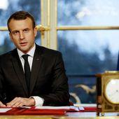 Macronomètre : les réformes de Macron passées au crible