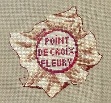 Association Point de croix Fleury
